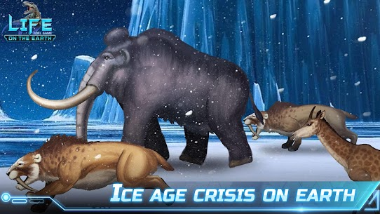 Life on Earth: Idle evolution games 6