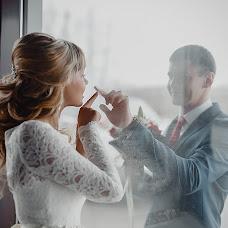 Wedding photographer Anton Usanov (tredognight). Photo of 03.04.2016