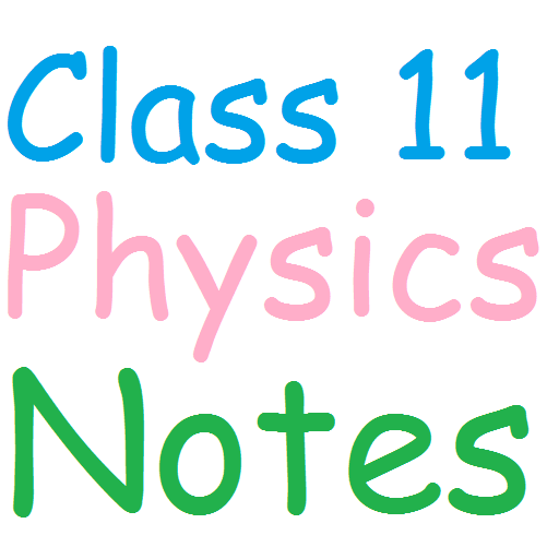 Class 11 Physics Notes - Apps on Google Play