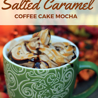 Salted Caramel Cake Recipes