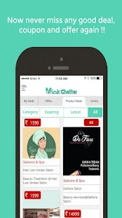 Mink Chatter- screenshot thumbnail