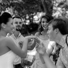 Wedding photographer Aleksandr Kurkov (kurkov). Photo of 09.06.2018