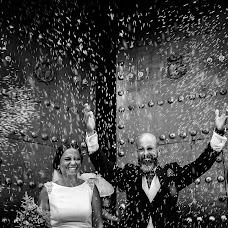 Wedding photographer Jose ramón López (joseramnlpez). Photo of 23.08.2017