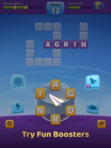 Word Rangers: Crossword Quest android2mod screenshots 15