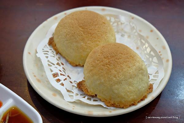 【台中港式飲茶】鑫旺角茶餐廳。蓮香樓師傅40年的好手藝,北平路上也吃的到好吃又平價的港式料理