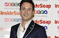 Gary Lucy stops his kids from watching his racy scenes