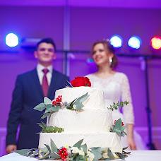 Wedding photographer Aleksandr Bochkarev (SB89). Photo of 03.02.2017