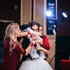 Wedding photographer Vladimir Sergeev (Naysaikolo). Photo of 28.10.2017