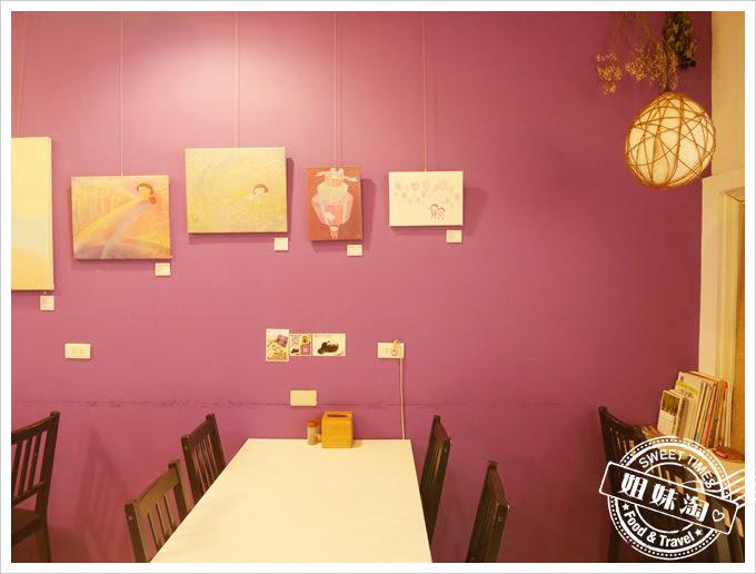 迪波波藝食館