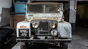 Land Rover Series I thumbnail