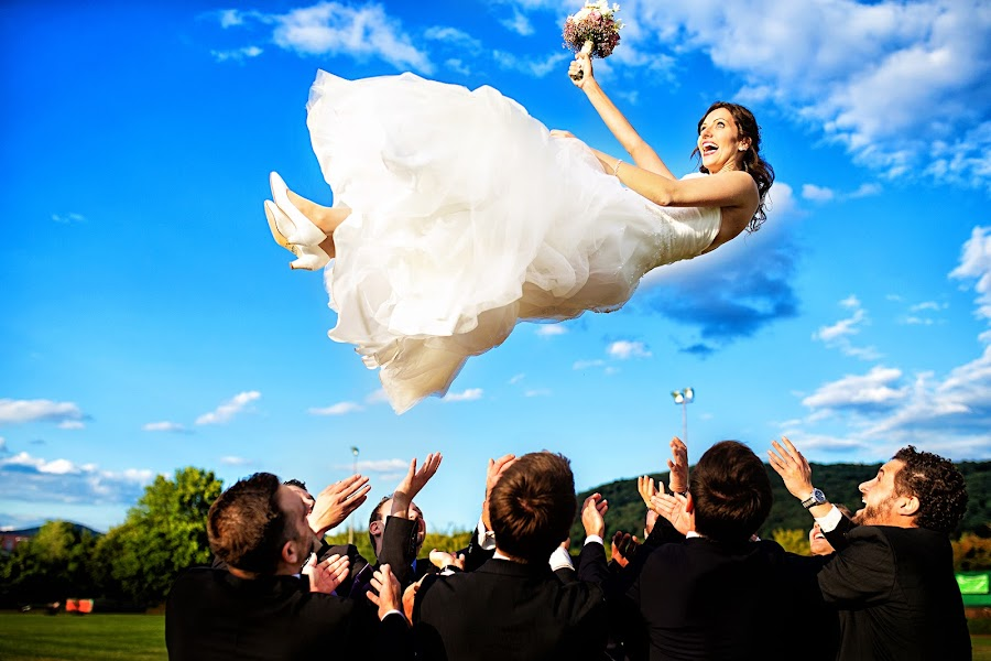 Wedding photographer Frank Ullmer (ullmer). Photo of 18.09.2015