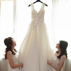 Wedding photographer Dorigo Wu (dorigo). Photo of 22.02.2015