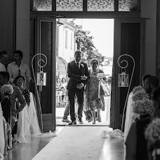 Wedding photographer Silvia Donghi (donghi). Photo of 10.09.2015