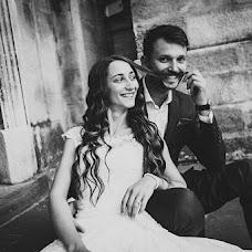 Wedding photographer Mikhaylo Chubarko (mchubarko). Photo of 21.12.2017