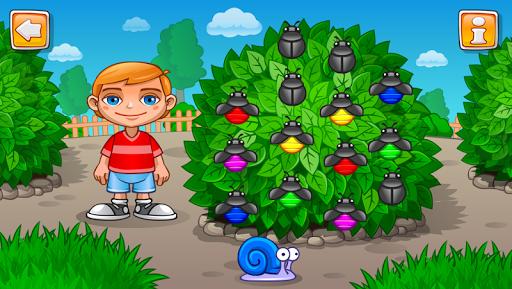 Educational games for kids screenshots 19
