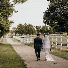 Wedding photographer Biljana Mrvic (biljanamrvic). Photo of 05.09.2018