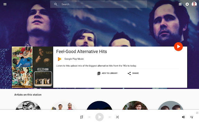google play music installieren