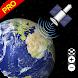 ストリートビューライブ - グローバル衛星ワールドマップ