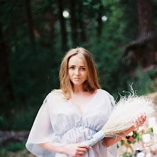 Wedding photographer Roman Anschuk (RomAnschuk). Photo of 07.07.2015
