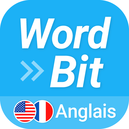 WordBit Anglais (automatique mémorisation)