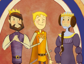 The Bravest Knight, Hulu, The Bravest Knight Hulu,