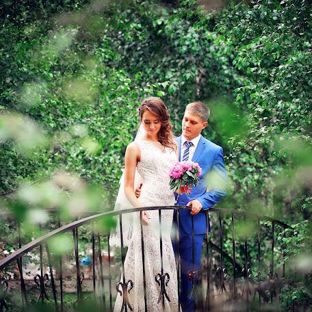 Wedding photographer Igor Anoshenkov (IgorA). Photo of 24.08.2016