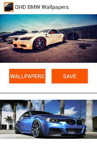 QHD BMW Wallpapers