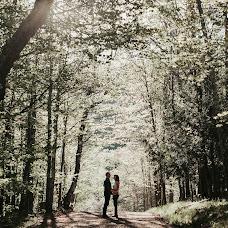 Wedding photographer Vital Wilsh (vitalwilsh). Photo of 31.05.2017