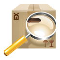 Package Tracer icon