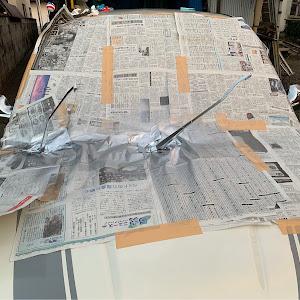 ミラジーノ L700S GH-L700Sのワイパーのカスタム事例画像 ひーまま❤︎さんの2018年12月21日17:07の投稿