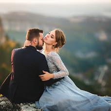 Wedding photographer Natalya Muzychuk (NMuzychuk). Photo of 06.10.2016