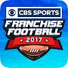 CBS Sports Franchise Football 2017 (Unreleased)