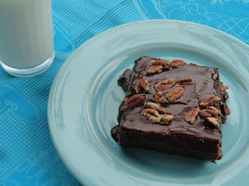 Mom's Best Ever Brownies Recipe