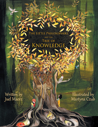 The Little Philosophers and the Tree of Knowledge cover