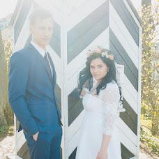 Wedding photographer Denis Alekseev (Denchik). Photo of 17.07.2016