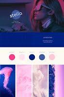 Stella Brand Board - Pinterest Promoted Pin item