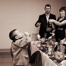 Wedding photographer Artem Zaycev (artzaitsev). Photo of 31.05.2013