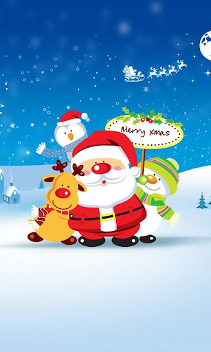 Lwp クリスマス