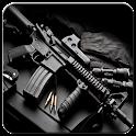 Real Gun Sounds 2016 icon