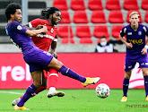 Ryan Sanusi's balveroveringen leverden Beerschot al goals op