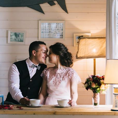 Wedding photographer Aleksey Vasilev (airyphoto). Photo of 10.02.2018