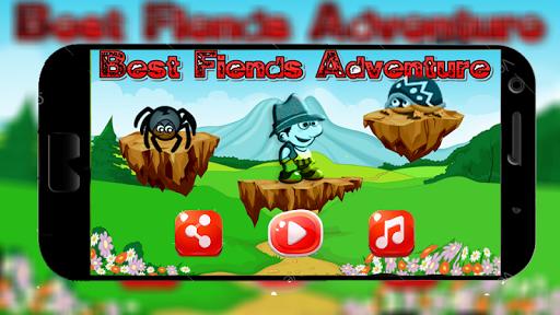 Best Fiends Adventure 3.6 {cheat|hack|gameplay|apk mod|resources generator} 2