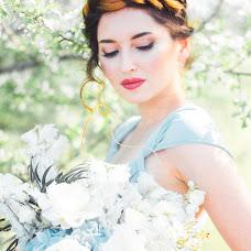 Wedding photographer Alena Fadeeva (skyline). Photo of 25.05.2017
