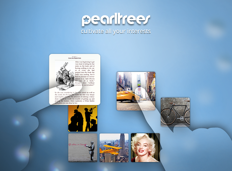 Pearltrees
