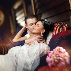 Fotógrafo de casamento Petr Andrienko (PetrAndrienko). Foto de 18.10.2013