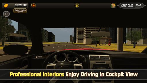 玩免費賽車遊戲APP|下載시 운전 : 채용 si unjeon : chaeyong app不用錢|硬是要APP