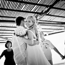 Wedding photographer Andrey Go (Podvodoy). Photo of 27.11.2013