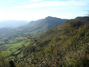 Photo: sentier cathare (depuis les cascades 10 min ou depuis Foix )