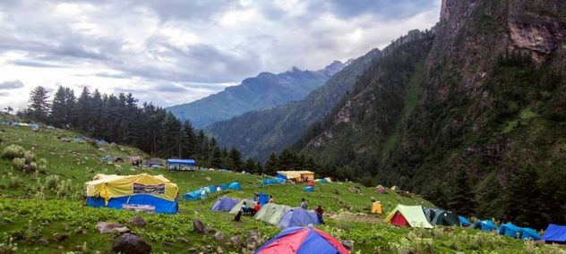 Kheerganga Trek- Distance - Difficulty - Best Time