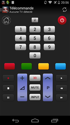 Remote for LG TV 4.6.3 screenshots 2